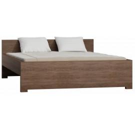 Łóżko sypialniane Vegas - duże 170