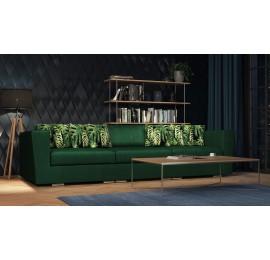 Sofa Jungle rozkładana z funkcją spania